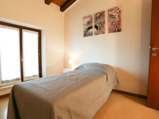 Single Room: La Rondine