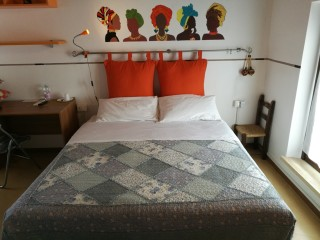 Doppelzimmer: I pappagalli